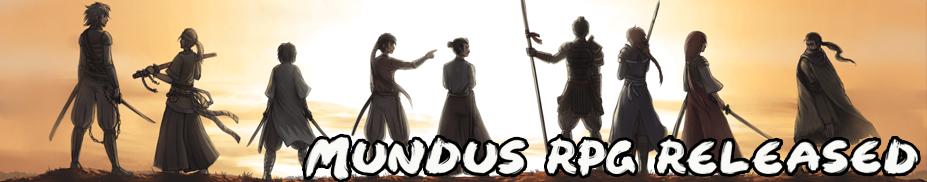 Mundus Release